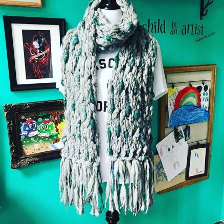DashScarf